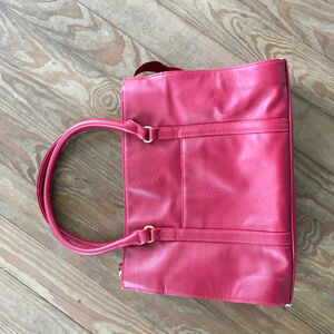 9ca15fffaba gionni Bags | Red Purse With Lots Of Compartments | Poshmark